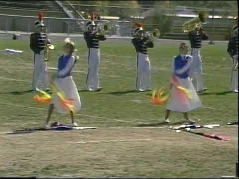 SCMB @ ISSMA Class D Regionals 1991
