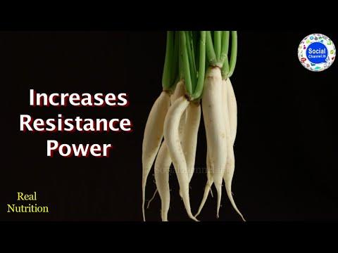 Benefits of Radish | Mooli,Muli ke Fayde | Benefits of salads | Best food for digestion
