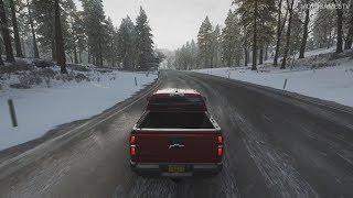 Forza Horizon 4 - 2017 Chevrolet Colorado ZR2 Gameplay