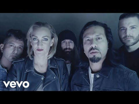 pop-evil---be-legendary-(official-music-video)