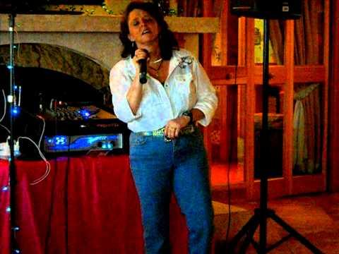 Lisa C.Break it to me at The Waterfront Inn