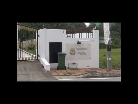 Guinea, Embassy Of The Republic Of Guinea in Malaysia, Ampang Hilir, Kuala Lumpur