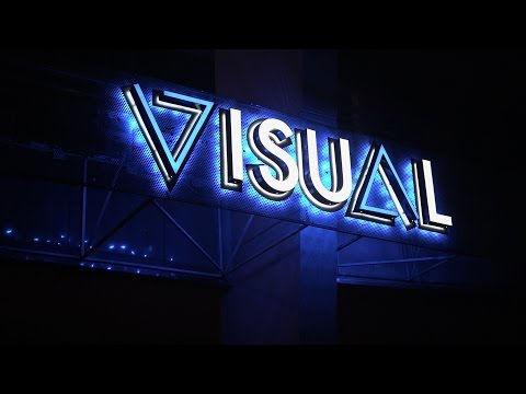 VISUAL Night Club Promo