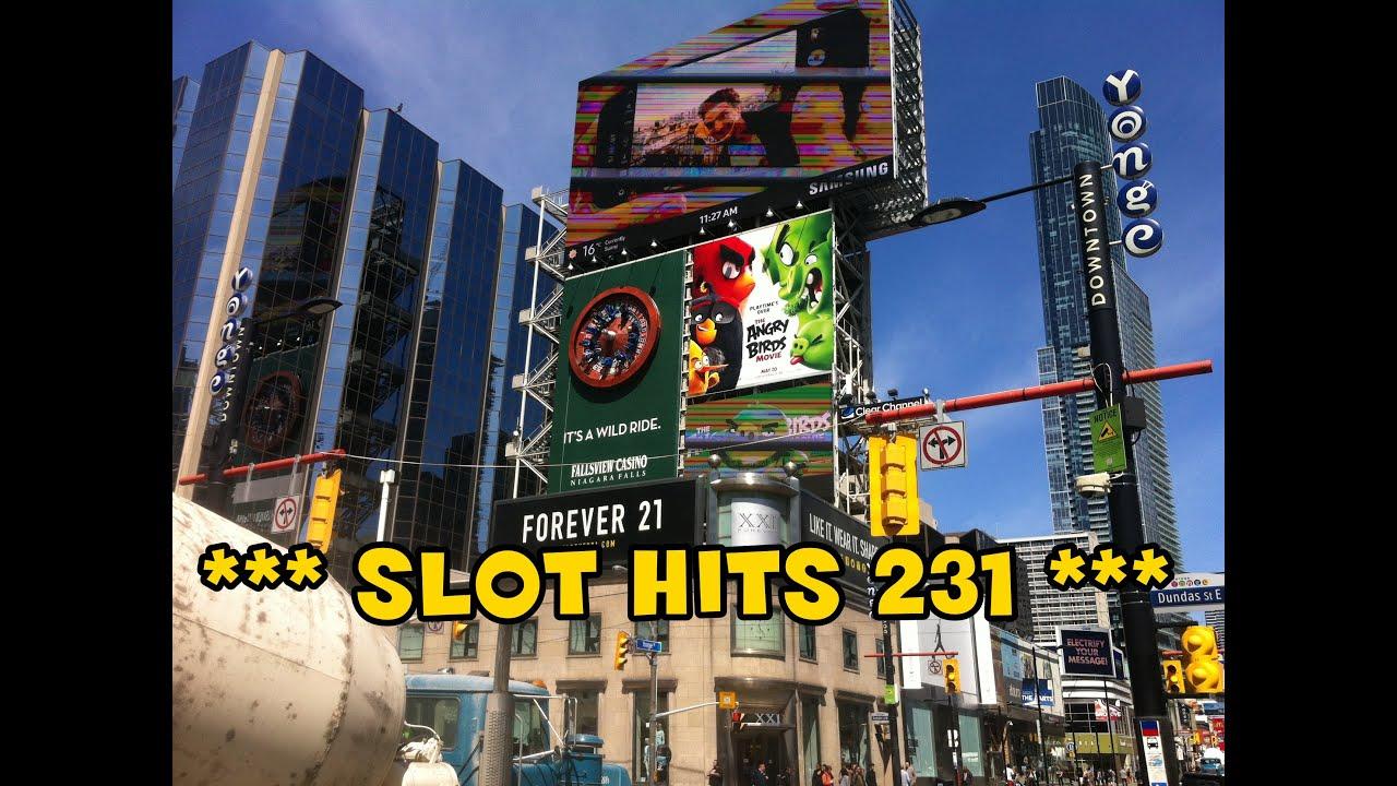Slots Toronto