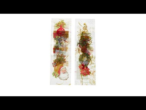 Anna Griffin Christmas Cards.Anna Griffin Christmas 36pack Acetate Cards 5 X 7