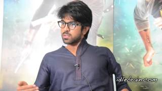 ram-charan-about-clash-with-rudramadevi-and-akhil