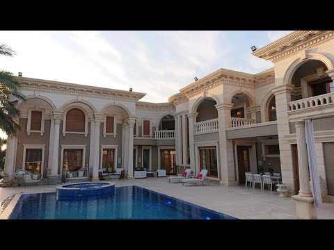 Shor Group International Real Estate - Luxury Estate In Caesarea Israel