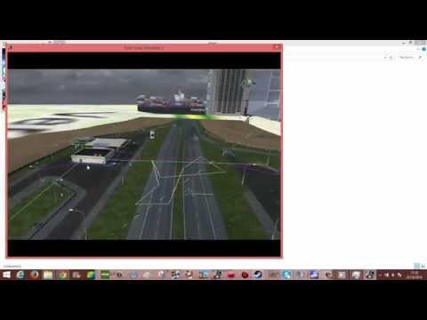 [Julien] Tutoriel mapping ETS2   Entrer dans l'éditeur de map + sauvegarde / fichier scs #2