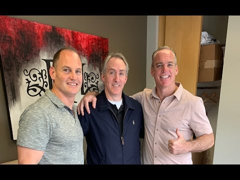 Nutrition, Sports Science, Fats vs Carbs, Fitness and A Whole Bunch of Fun with Dr. Scott Christie