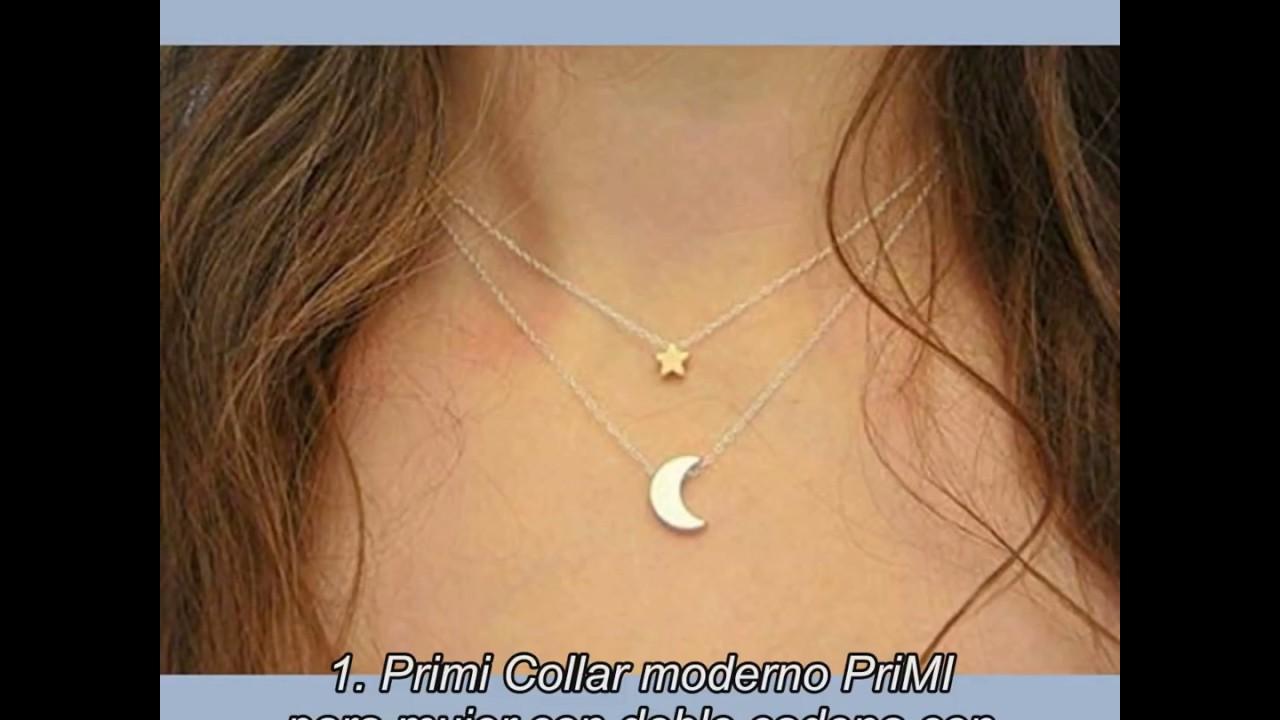 Regalo Para Alguien Plata de Ley Estrella Collar Con carta /& birthstone