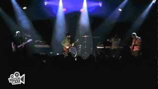Cursive - Big Bang (Live in Pomona)   Moshcam