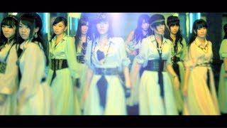 2013年7月17日発売 SKE48 12th.Single「美しい稲妻」のc/w曲「JYURI-JYU...