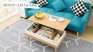 HEYCO 헤이코 리프트업 테이블