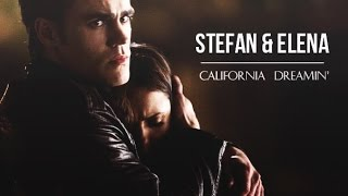 STEFAN & ELENA ► California Dreamin