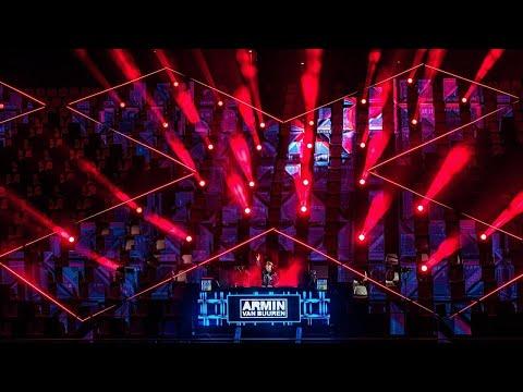 Armin van Buuren live at @AMF presents Top 100 DJs Awards 2020 | from CM.com Circuit Zandvoort