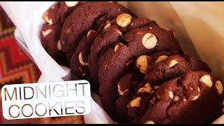 Midnight Cookies - Confissões de uma Doceira Amadora