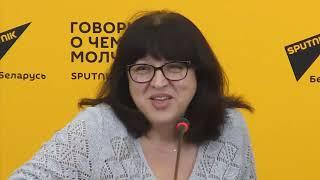 Ирена Румянцева, директор ГУО «Кобринский центр коррекционно-развивающего обучения» (Беларусь)