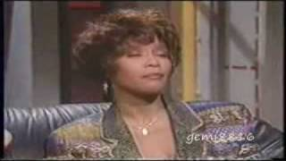 Whitney Houston and Pebbles - Friday Night Videos - 1990 Part 1