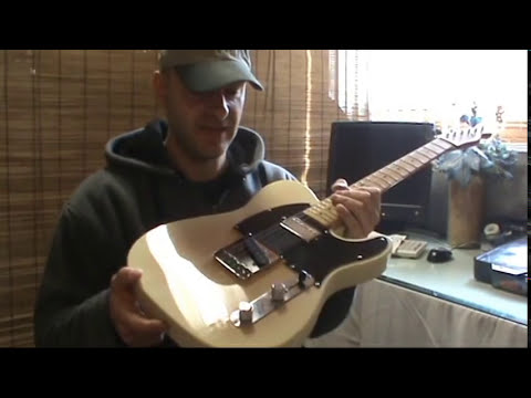 FENDER TELE GROUNDING ISSUES - YouTube on fender telecaster 4-way switch wiring diagram, telecaster pickup wiring diagram, fender tele 4-way diagram, doorbell installation diagram, telecaster texas special wiring diagram,