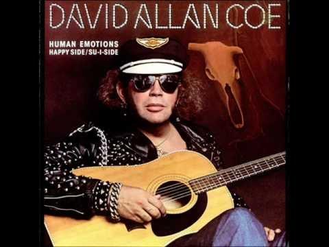 the asshole song david allen coe