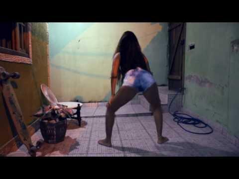 MC Thaysa - Montagem - DESCONTROLE DO BUMBUM