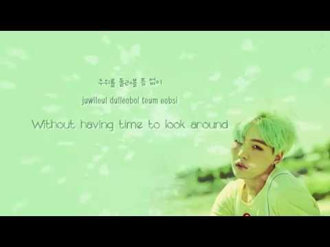 BTS (방탄소년단) – Intro: NEVER MIND [Color coded Han|Rom|Eng lyrics]