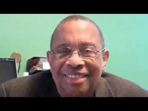 Elihu Harris Former Oakland Mayor On Oakland Elections, Raiders Lawsuit Update