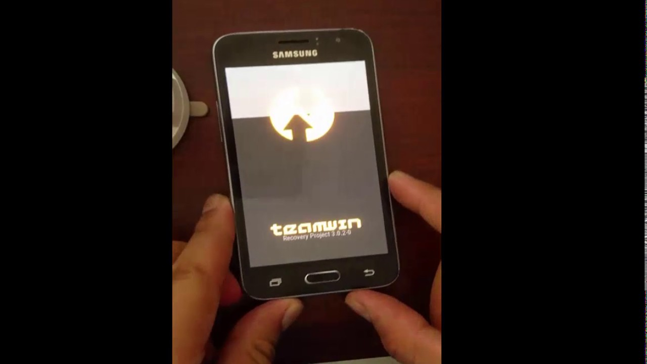 How To Root Samsung Galaxy J1 2016 Without Pc Root Samsung