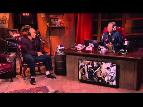 Tony Dungy on The Dan Patrick Show (Full Interview) 01/26/2015