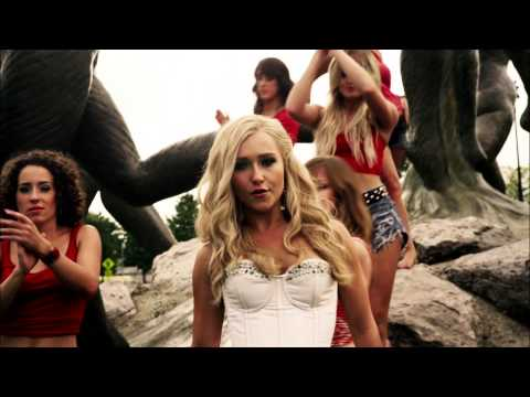 "NASHVILLE SEASON 1 Clip - ""Juliette Barnes 'Telescope' Music Video"""