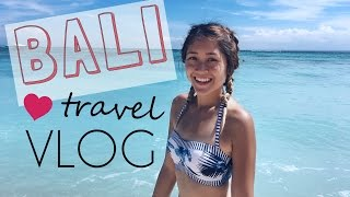 travel vlog   bali 2016