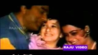 Aaj Raat Chandni hai [ Kal Ki Awaz 1992] Dharmendra Rohit Bhatia Pratibha Sinha - YouTube.flv