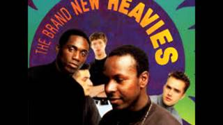 Stay This Way-The Brand New Heavies fea. N