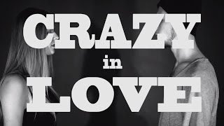 Beyonce - Crazy In Love (sign-language cover)