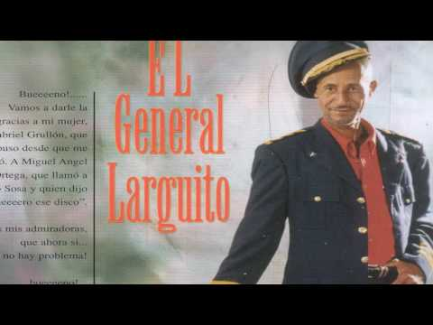 El General Larguito Mix