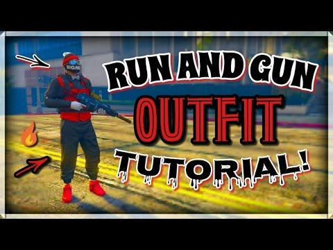 how to run in gta 5