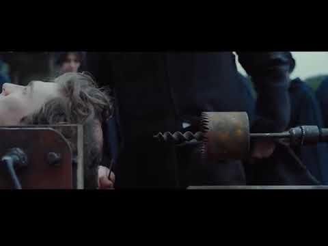 Download Apostle 2018 : Drill Scene of Apostle 2018 Movie Short Video