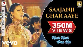 Saajanji Ghar Aaye Full Video - Kuc...