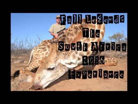 Vossburg Safari Hunt 2016