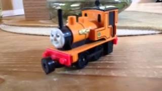 20年前のダンカンです。 ロックンロールを聞きながら働く こうざん鉄道...