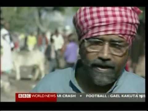 Union Carbide Kills 8,000 In One Day in Bopal