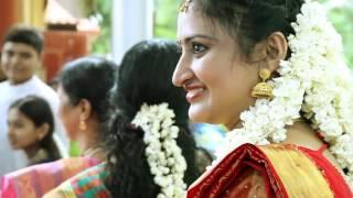 Janaki Devi + Sooraj Puthoor - Wedding Highlights.