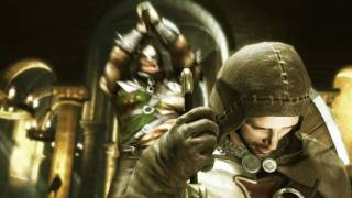 Trailer - THE FIRST TEMPLAR E3 2010 Trailer for PC and Xbox 360