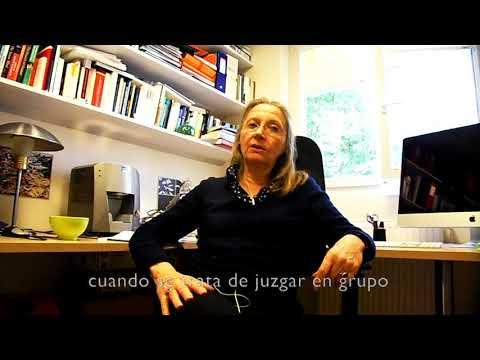 """Entrevista """"Joëlle Proust: del formalismo a la filosofía de la mente"""""""