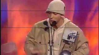 Eminem EMA's 1999 Best Hip Hop