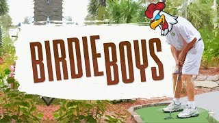 BIRDIE BOYS! - Golf It (Funny Moments)