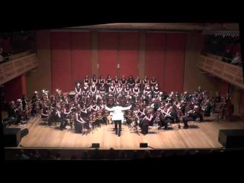 Rhapsody in Blue - Bury St Edmunds Concert Band