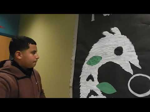 A Glimpse of The Academy of The Pacific Rim Charter Public School (Spanish Version)