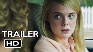 20th Century Women Official Trailer #2 (2017) Elle Fanning Comedy Drama Movie HD