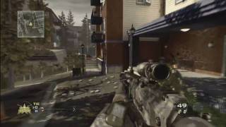 Modern Warfare 2: Stimulus Package - Bailout
